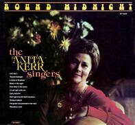 The Anita Kerr Singers - 'Round Midnight
