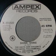 The Anita Kerr Singers - Shine Shine