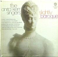 The Anita Kerr Singers - Slightly Baroque
