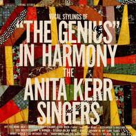 "The Anita Kerr Singers - ""The Genius"" In Harmony"