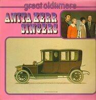 The Anita Kerr Singers - Great Oldtimers