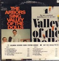 The Arbors - The Arbors Sing Valley Of The Dolls