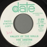 The Arbors - Valley Of The Dolls