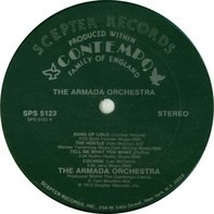The Armada Orchestra - The Armada Orchestra