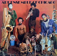 The Art Ensemble Of Chicago With Fontella Bass - Art Ensemble Of Chicago With Fontella Bass