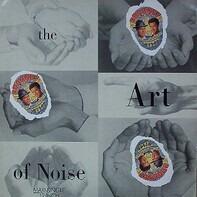 The Art Of Noise - Dragnet