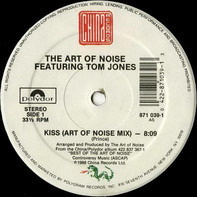 The Art Of Noise - Kiss