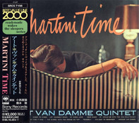 The Art Van Damme Quintet - Martini Time