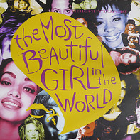 The Artist (Formerly Known As Prince) - The Most Beautiful Girl In The World