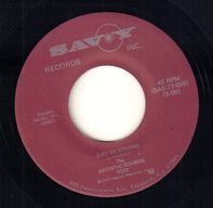 The Artistic Sounds - Just Be Strong / Give It Up