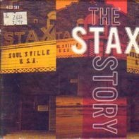 The Astors, William Bell, Veda Brown, Otis Redding, u.a - The Stax Story