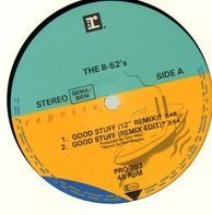 The B-52's - Good Stuff (Remix)