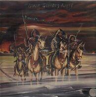 The Baker Gurvitz Army - The Baker Gurvitz Army