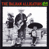 The Balham Alligators - Gateway To The South