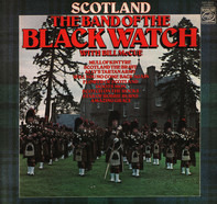 The Band Of The Black Watch - Scotland