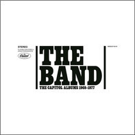 The Band - Capitol Albums 1968-1977