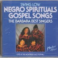 Swing Low (Negro Spirituals Gospel Songs) Live At The Montreux Jazz Festival