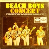 The Beach Boys - Concert