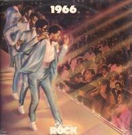The Beach Boys / The Temptations a.o. - 1966