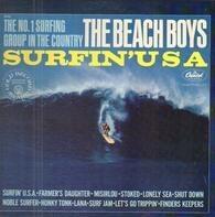 The Beach Boys - Surfin' USA