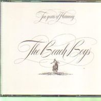 The Beach Boys - Ten Years Of Harmony