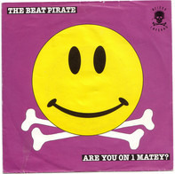 The Beat Pirate - Are You On 1 Matey?