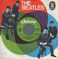 The Beatles - A Taste Of Honey / I'll Cry Instead