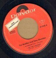 The Beatles And Tony Sheridan - The Beatles And Tony Sheridan