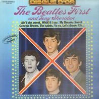 The Beatles And Tony Sheridan - First
