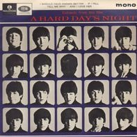 The Beatles - Extracts From The Film A Hard Day's Night