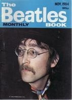 The Beatles - Monthly Book No.103 Nov. 1984