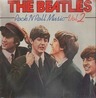 The Beatles - Rock 'N' Roll Music Vol. 2