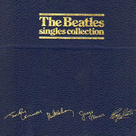 The Beatles - The Beatles Singles Collection
