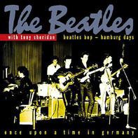 The Beatles With Tony Sheridan - Beatles Bop - Hamburg Days
