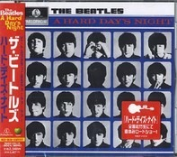 The Beatles - A Hard Day's Night