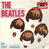 The Beatles - Con Tony Sheridan EP