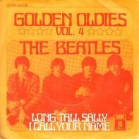 The Beatles - Long Tall Sally / I Call Your Name