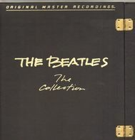 The Beatles - Original Master Recordings MFSL