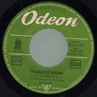The Beatles - The Beatles' Sound