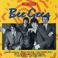 The Bee Gees - The Great Bee Gee Gee's