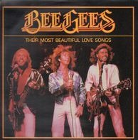The Bee Gees - Their Most Beautiful Love Songs