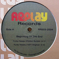 The Beginning Of The End / Crown Heights Affair - Funky Nassau / Dreaming A Dream