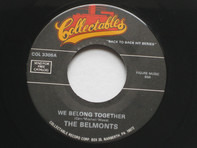 The Belmonts / Carlo Mastrangelo - We Belong Together / Ring A Ling