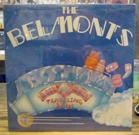 The Belmonts - Rock -N- Roll Traveling Show
