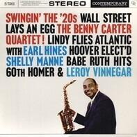 The Benny Carter Quartet - Swingin' The '20s