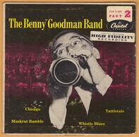 The Benny Goodman Band - Part 2