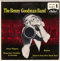 The Benny Goodman Band - The Benny Goodman Band - Part 1