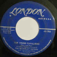 The Beverley Sisters - The Young Cavaliero