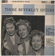 The Beverley Sisters - Those Beverley Sisters