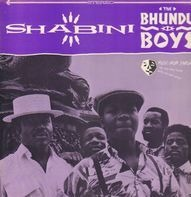 The Bhundu Boys - Shabini